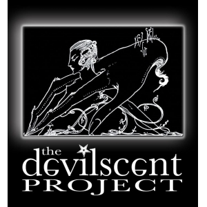 Devilscent #2: The Main Act by Olympic Orchids