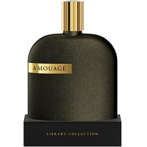 Opus VII by Amouage