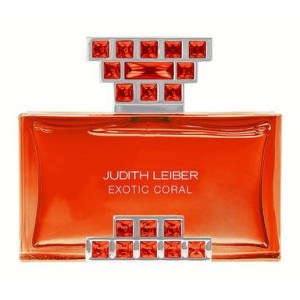 Exotic Coral by Leiber