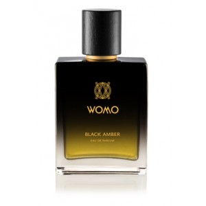 Black Amber by Womo