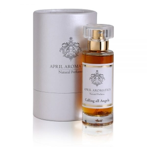 Calling All Angels by April Aromatics