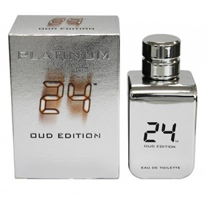 24 Platinum Oud Edition by ScentStory FZE