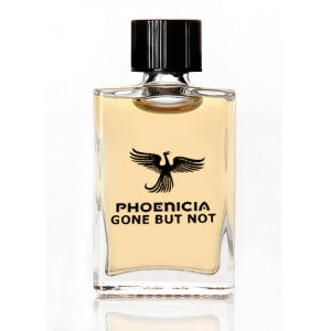 Gone But Not by Phoenicia Perfumes
