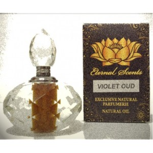 Violet Oud by Eternal Scents