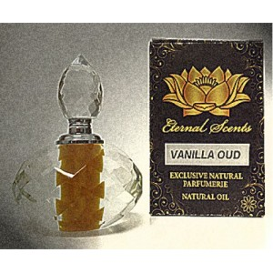 Vanilla Oud by Eternal Scents