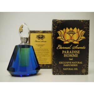 Paradise Homme by Eternal Scents