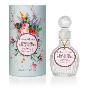 Parisian Millefleurs by Crabtree & Evelyn