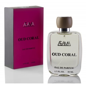 Oud Coral by ASAMA