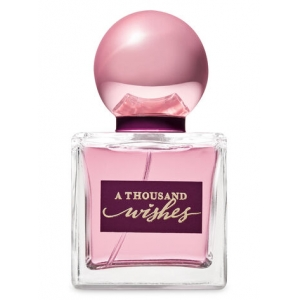 A Thousand Wishes by Bath and Body Works