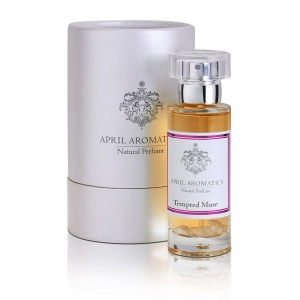Tempted Muse by April Aromatics