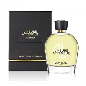 L'Heure Attendue (new) by Jean Patou