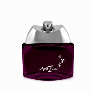 Scented Diary Collection: April 2nd