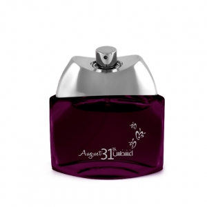 Scented Diary Collection: August 31st