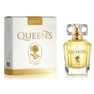 Queen's by Dilis