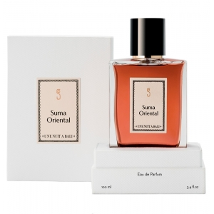 Suma Oriental by Une Nuit Nomade