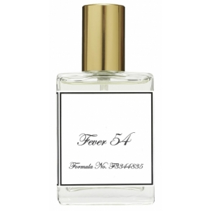 Fever 54 by The Perfumer's Story by Azzi