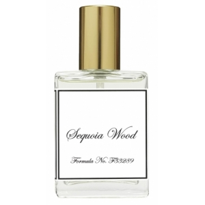 Sequoia Wood by The Perfumer's Story by Azzi
