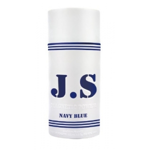 J.S. Magnetic Power Navy Blue by Jeanne Arthes