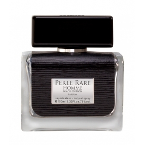 Perle Rare Homme Black Edition by Panouge