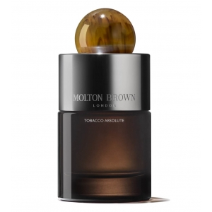 Tobacco Absolute by Molton Brown