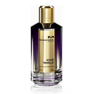 Aoud Vanille by Mancera