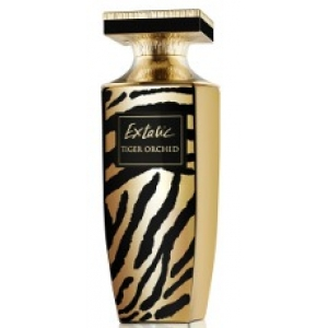 Extatic Tiger Orchid by Pierre Balmain