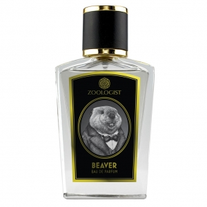 Beaver (2016) by Zoologist Perfumes