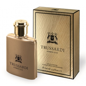 Amber Oud by Trussardi