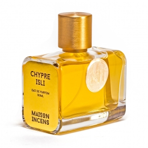 Chypre Isli by Maison Incens