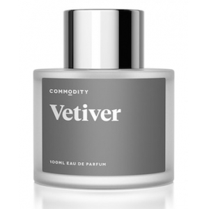 Platinum Collection : Vetiver by Commodity