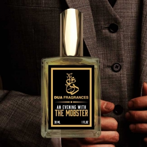 An Evening with the Mobster by Dua Fragrances