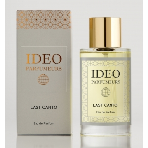 Last Canto by Ideo Parfumeurs