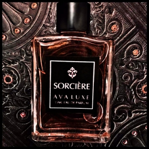 Sorcière by Ava Luxe