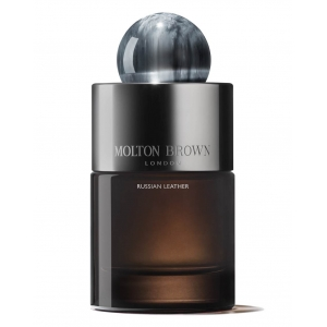 Russian Leather by Molton Brown