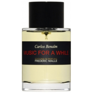 Music For a While by Editions de Parfums Frederic Malle