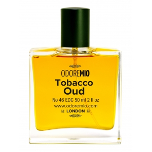 Tobacco Oud by Odore Mio