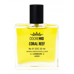 Coral Reef by Odore Mio