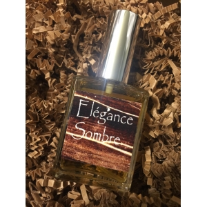 Elégance Sombre by Kyse Perfumes