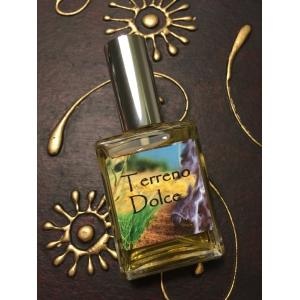 Terreno Dolce by Kyse Perfumes