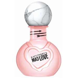 Katy Perry's Mad Love by Katy Perry