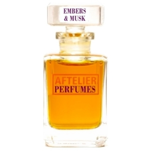 Embers & Musk by Aftelier