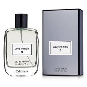 Love Potion 4 by Ode Paris