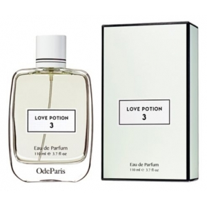 Love Potion 3 by Ode Paris