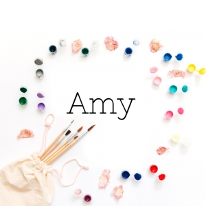 Amy by Poesie