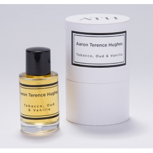 Tobacco, Oud and Vanilla by Aaron Terence Hughes