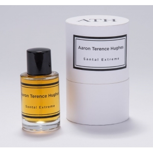 Santal Extreme by Aaron Terence Hughes
