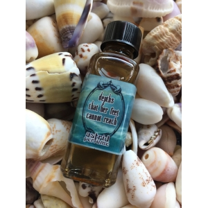 depths that her feet cannot touch by Astrid Perfume