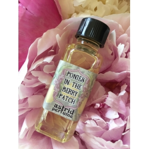 Ponies in the Berry Patch by Astrid Perfume