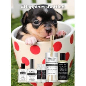 Puppy's Breath by Demeter Fragrance Library