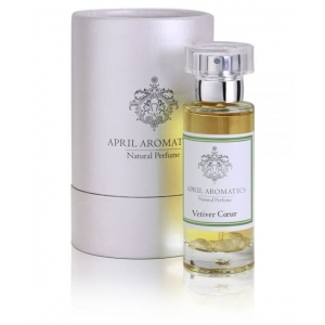 Vetiver Coeur by April Aromatics